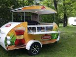 FOOD TRUCK CARETTA SHOP 3